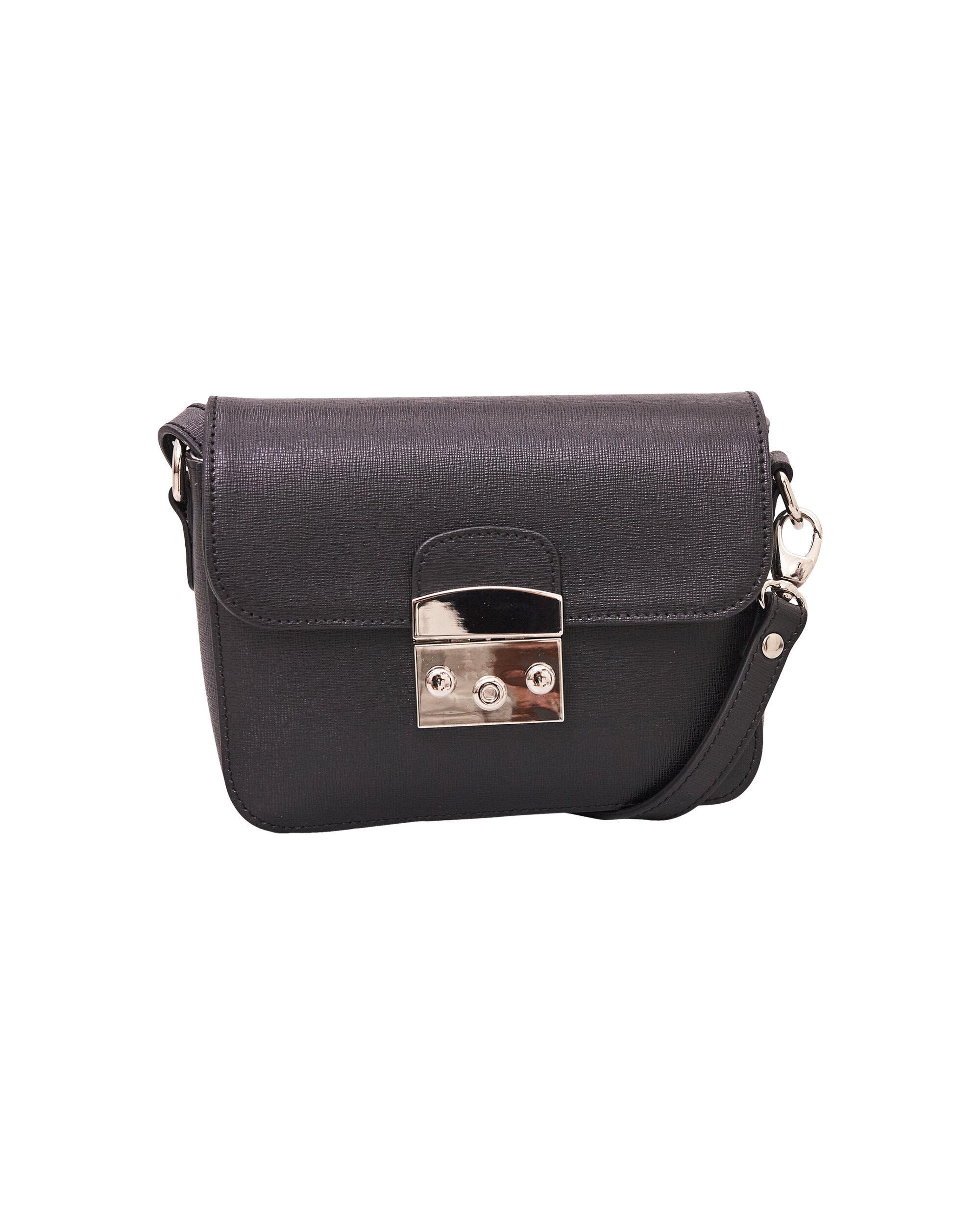 Garda Solid Mini Bag