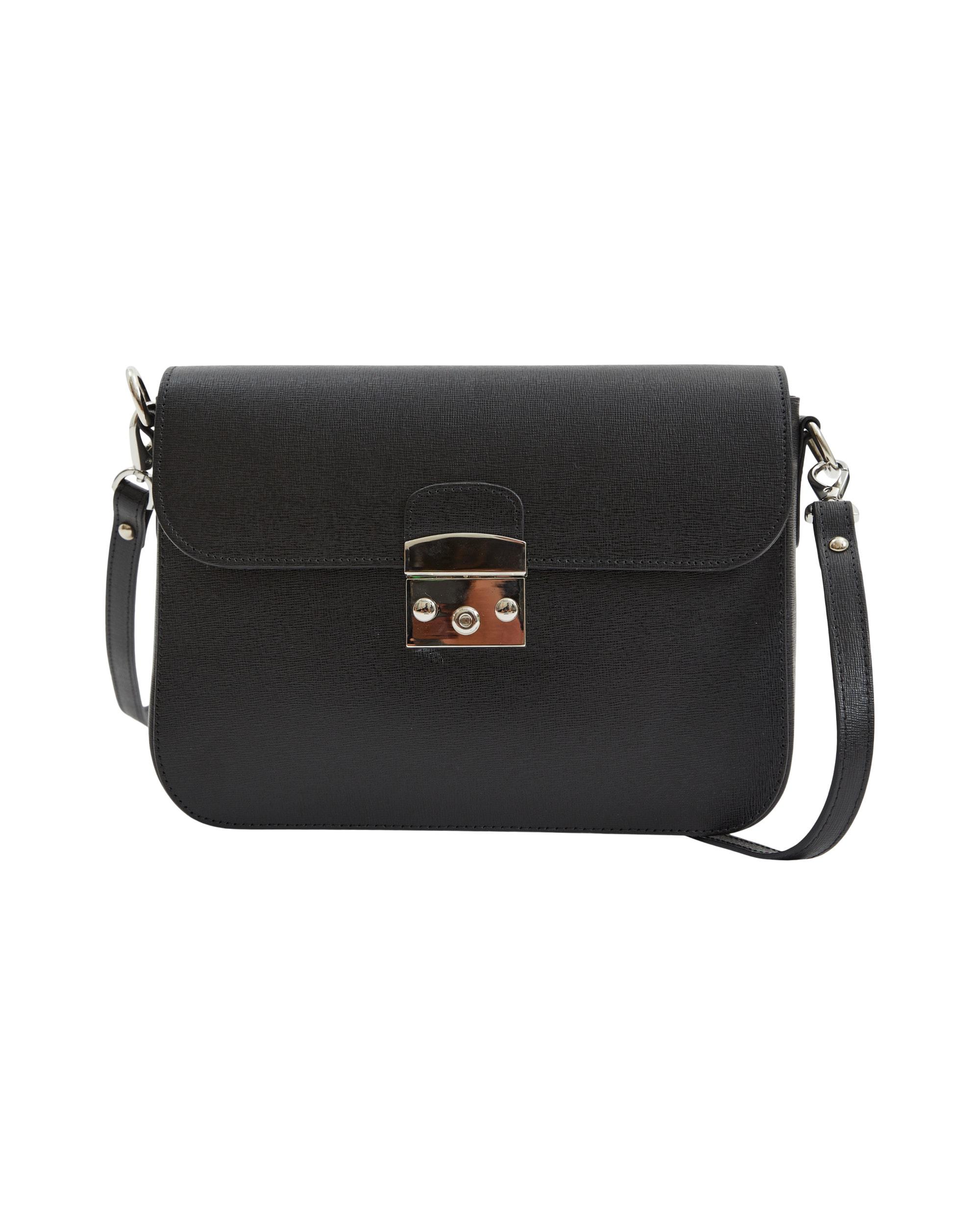 Garda Saffiano Bag