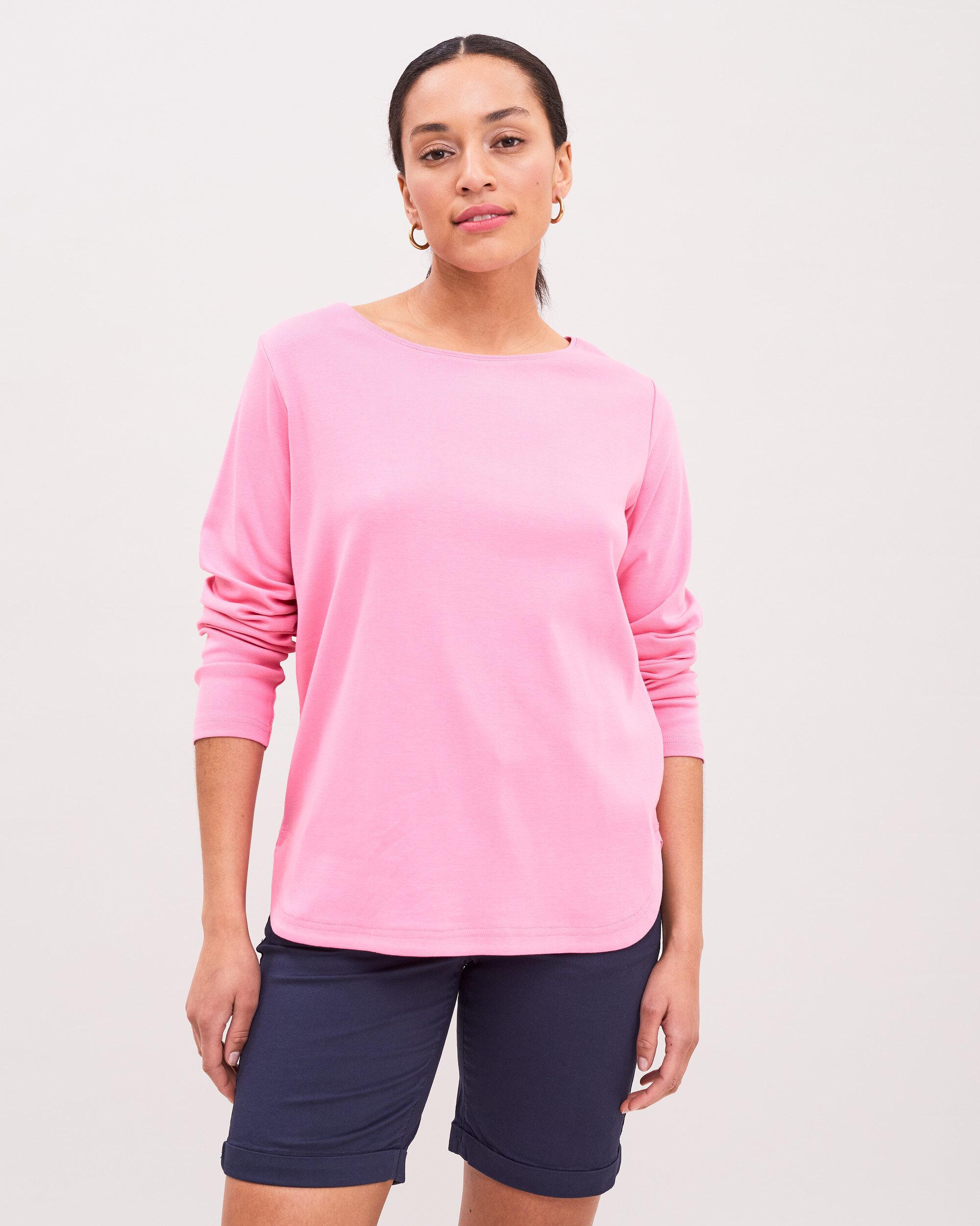 Elin Rib Sweater