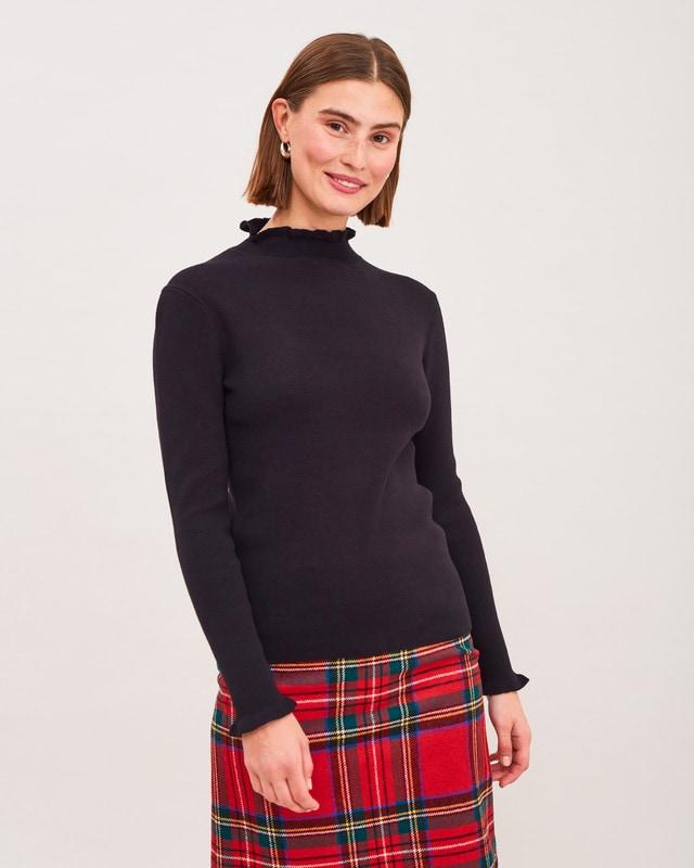 Melinda Frill Sweater