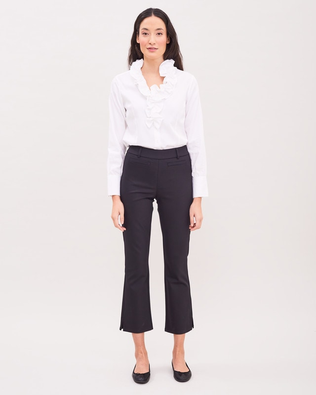 Pearl Stretch Trousers