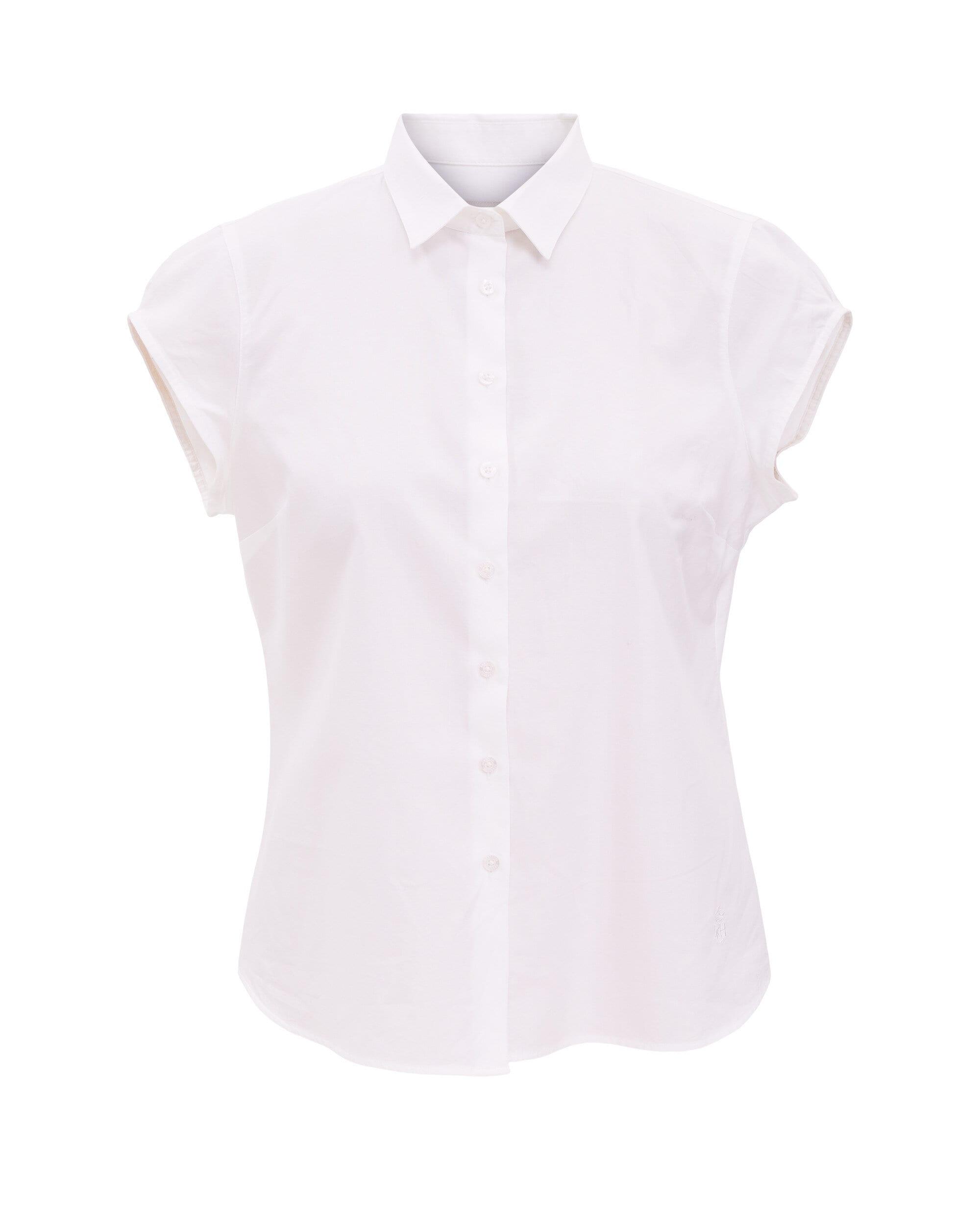 Sicily White Shirt