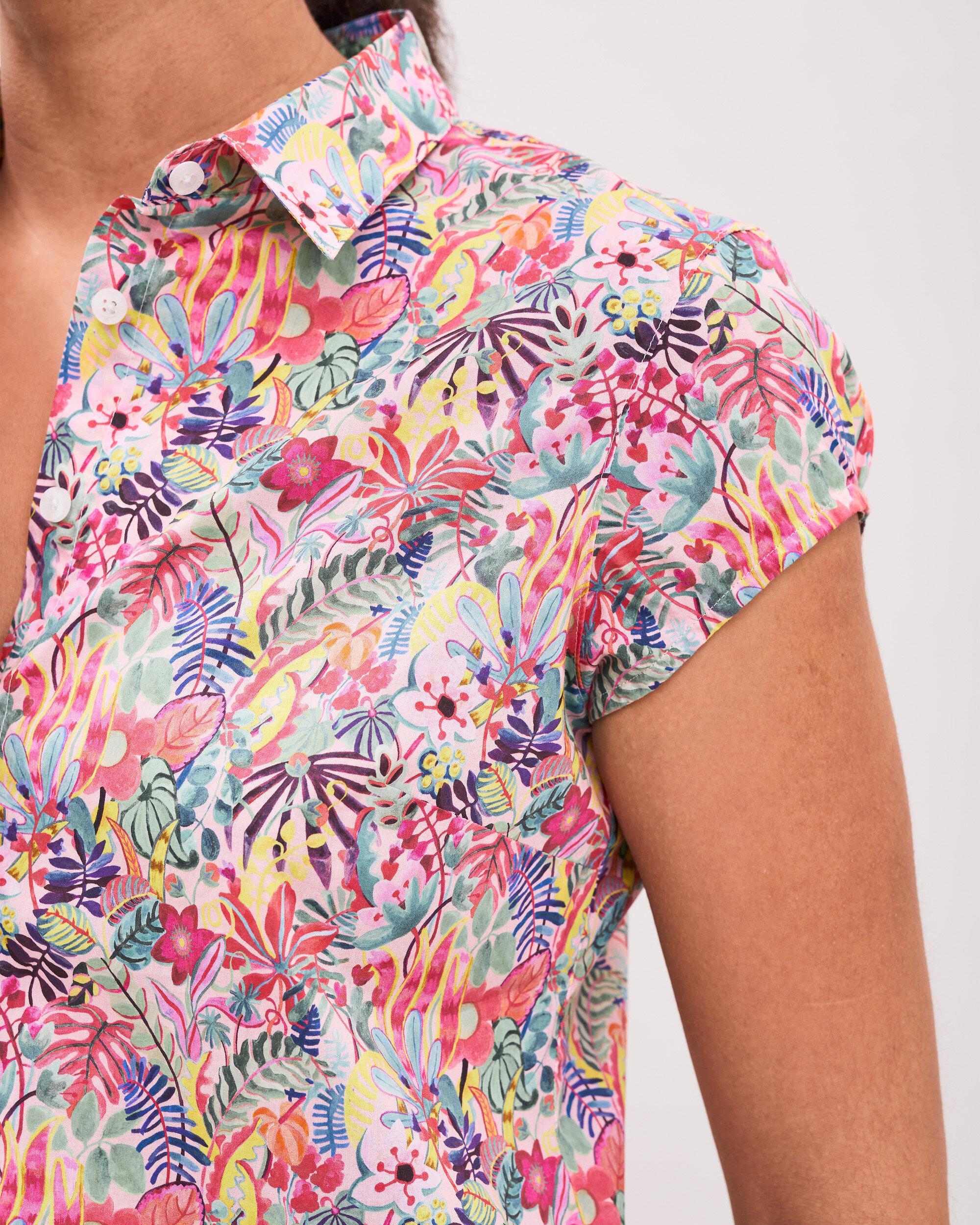 Jungle Forest Shirt