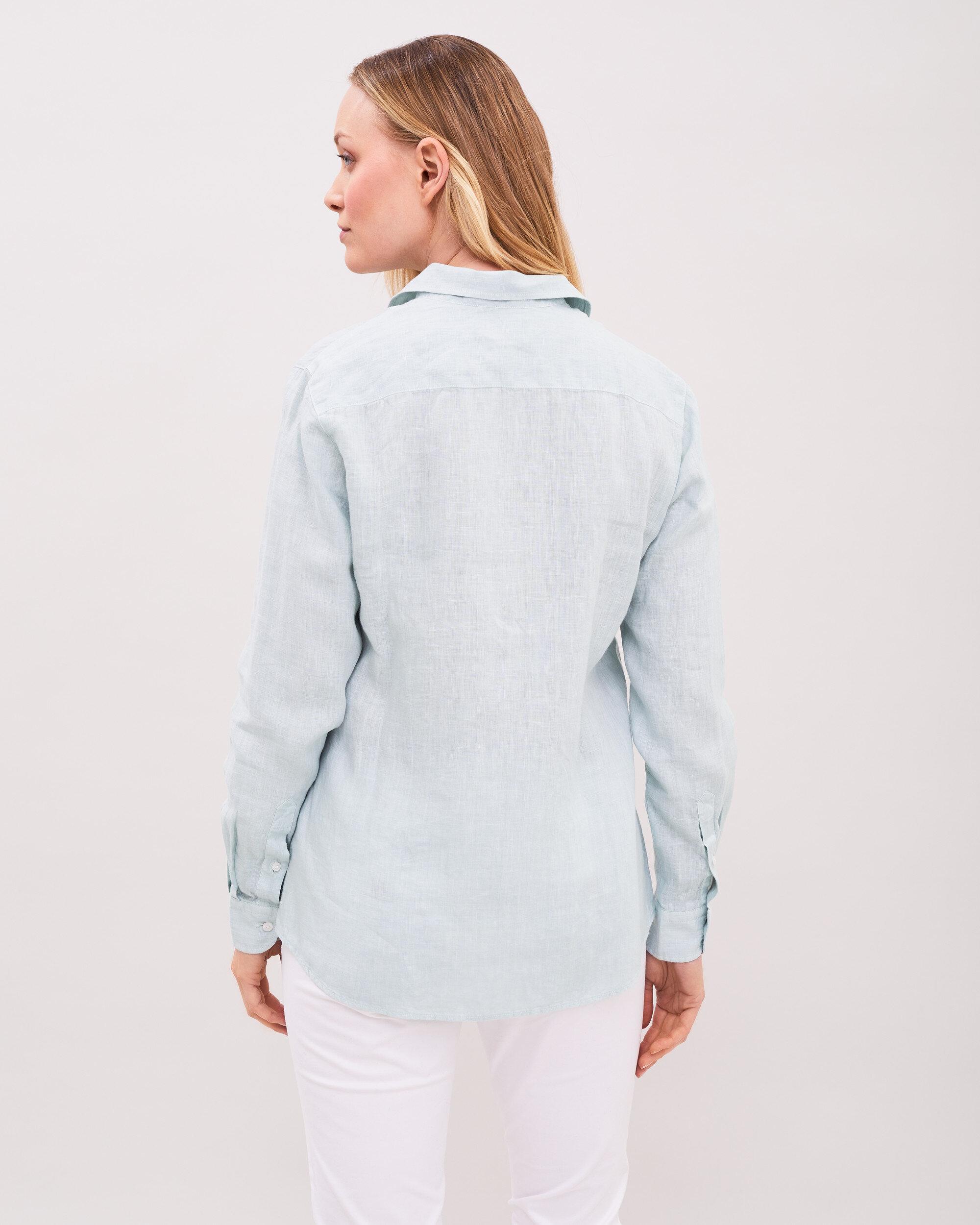 Elise Linen Shirt