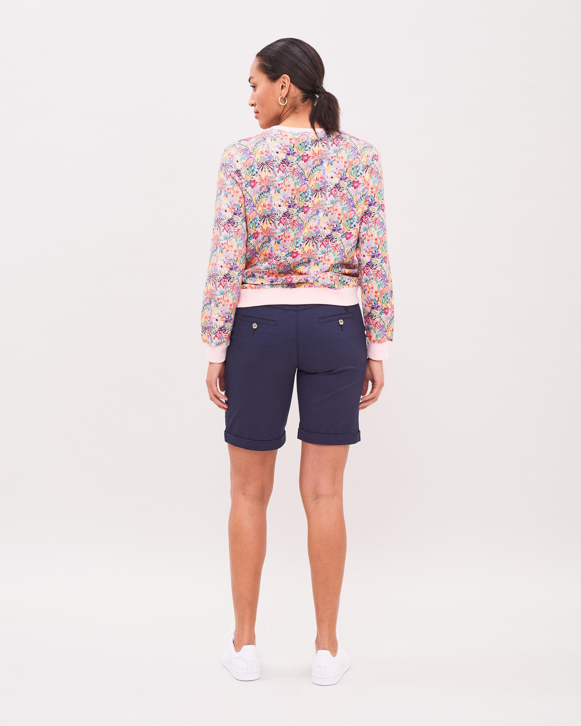 Sahara Shorts