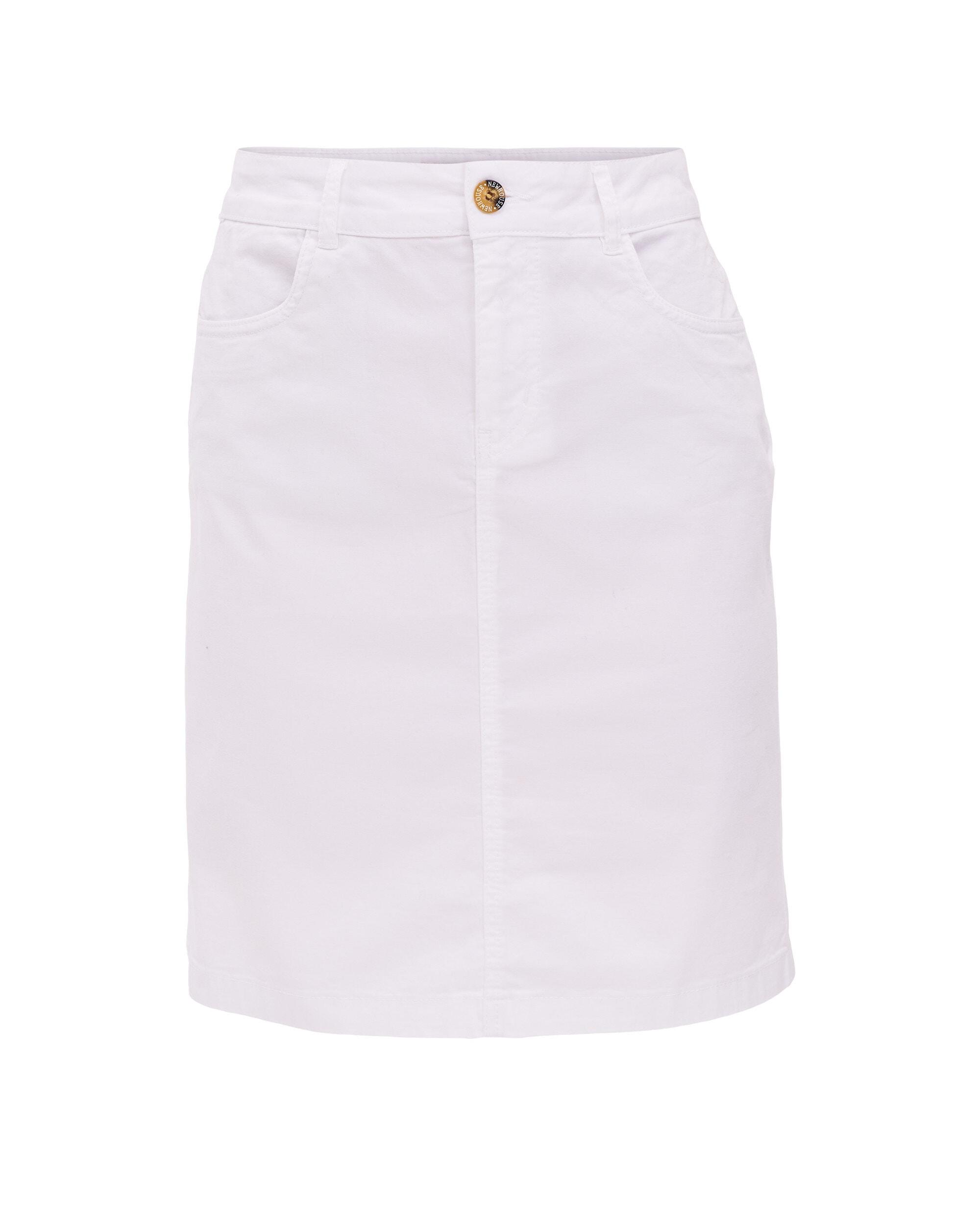 Chinos Skirt