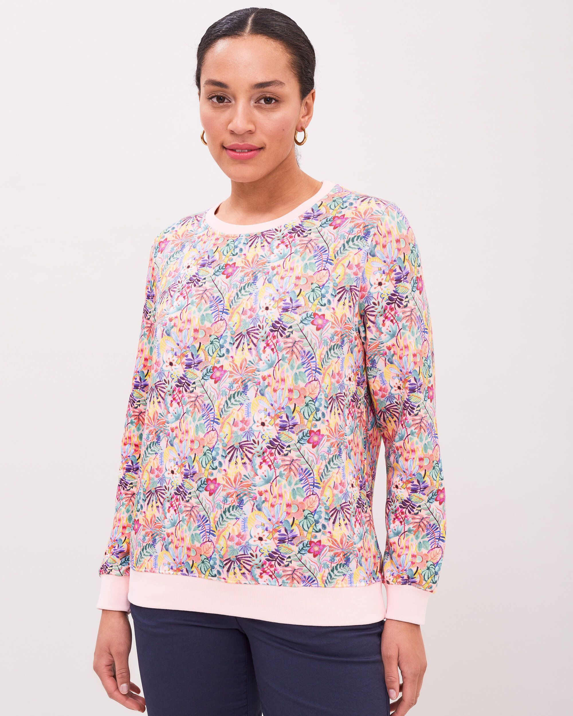 Liberty College Sweater