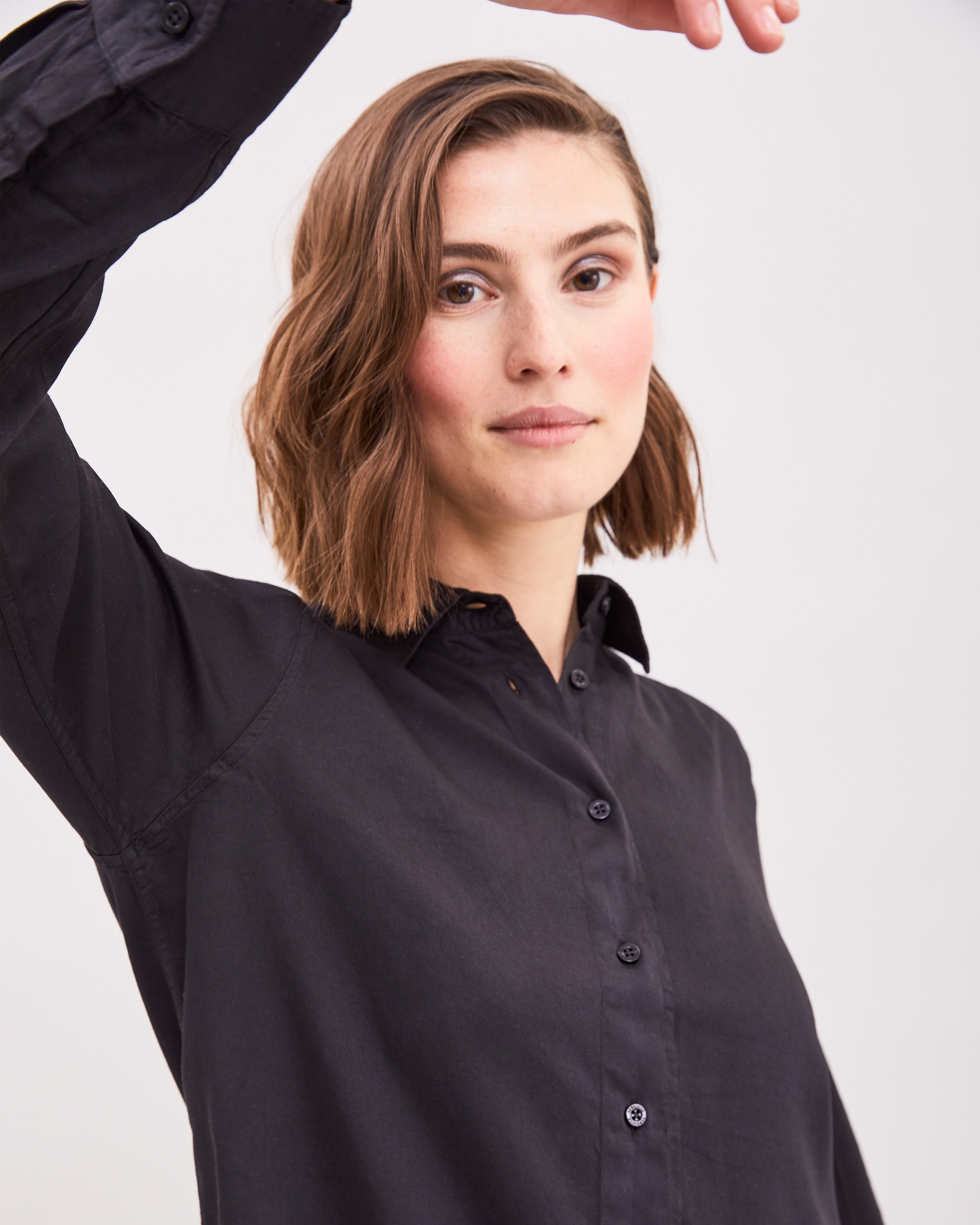 Elin Tencel Shirt
