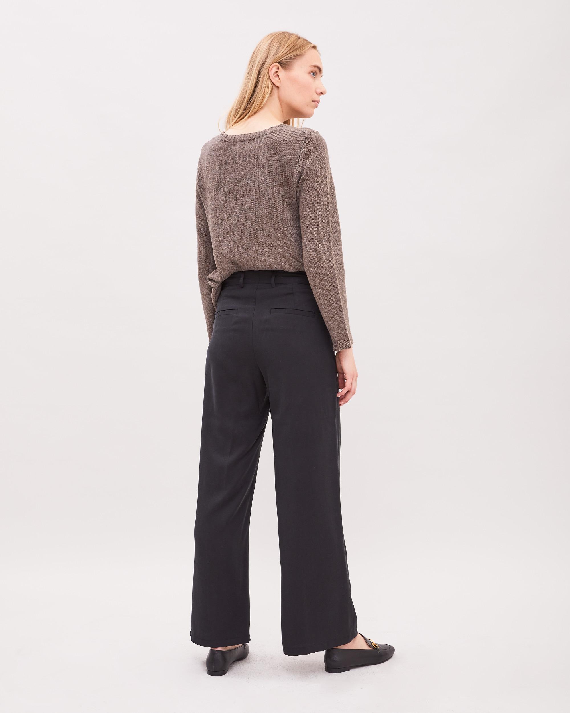 Sandy Wide Trousers