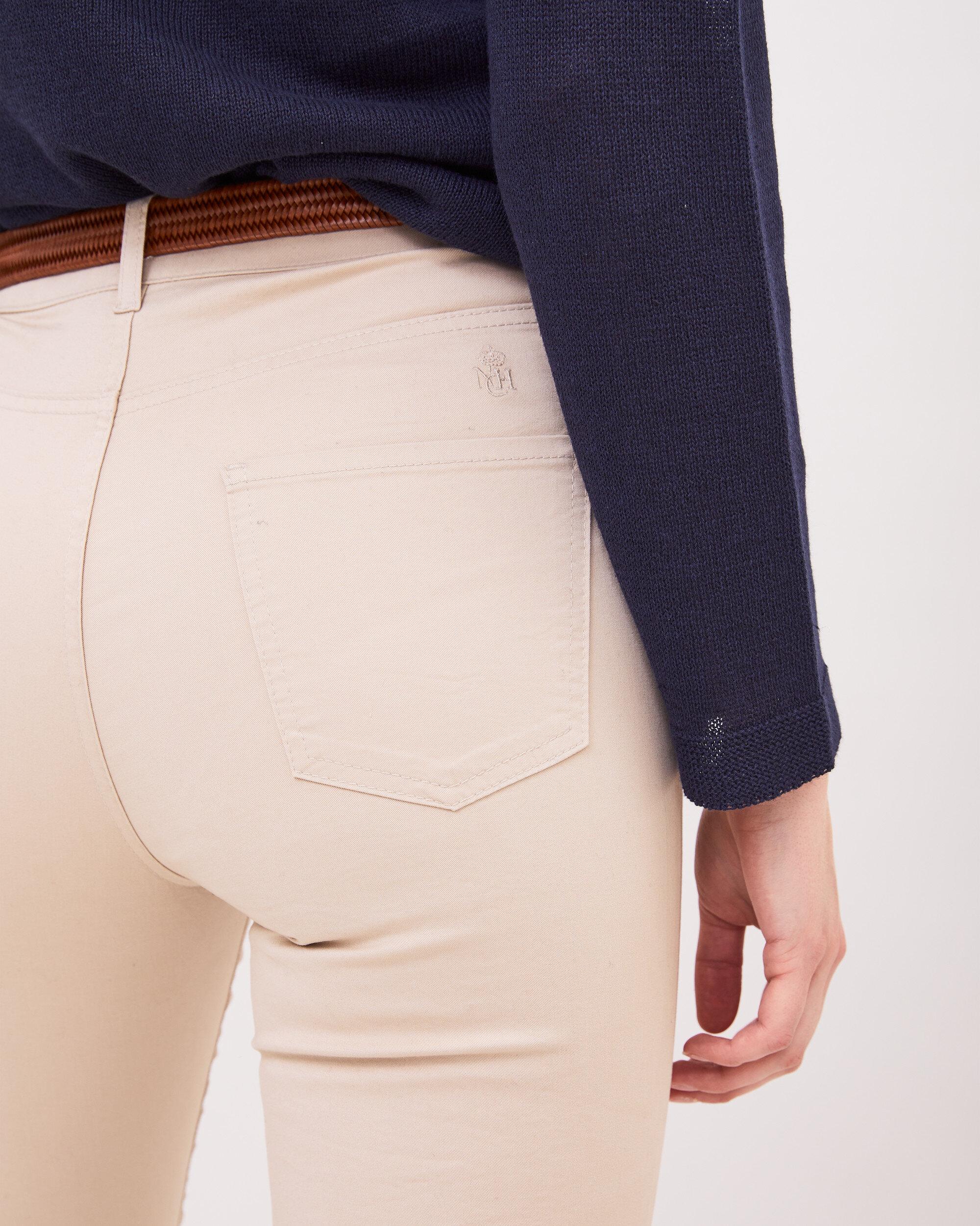 Ella Five Pocket
