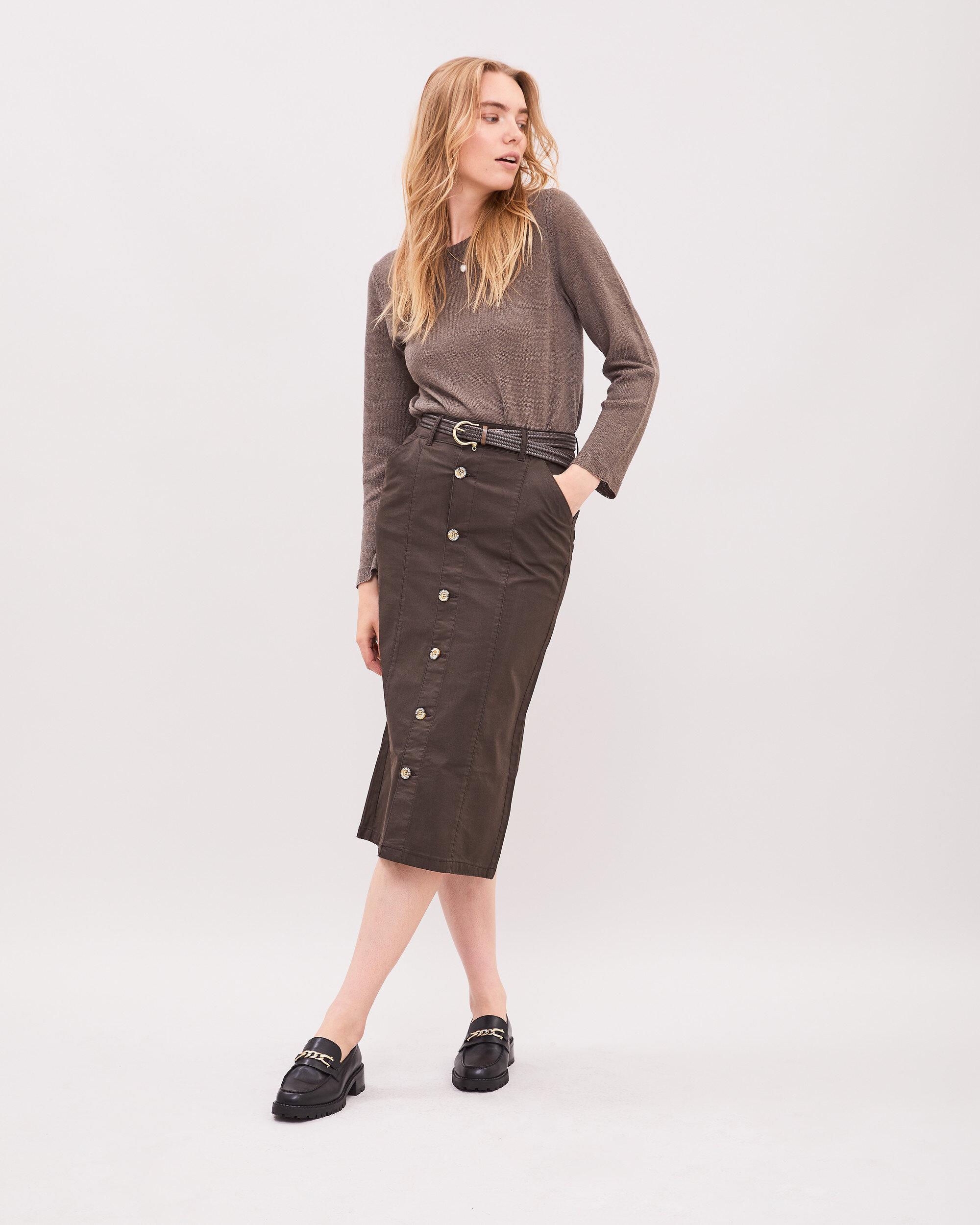 Annabell Skirt