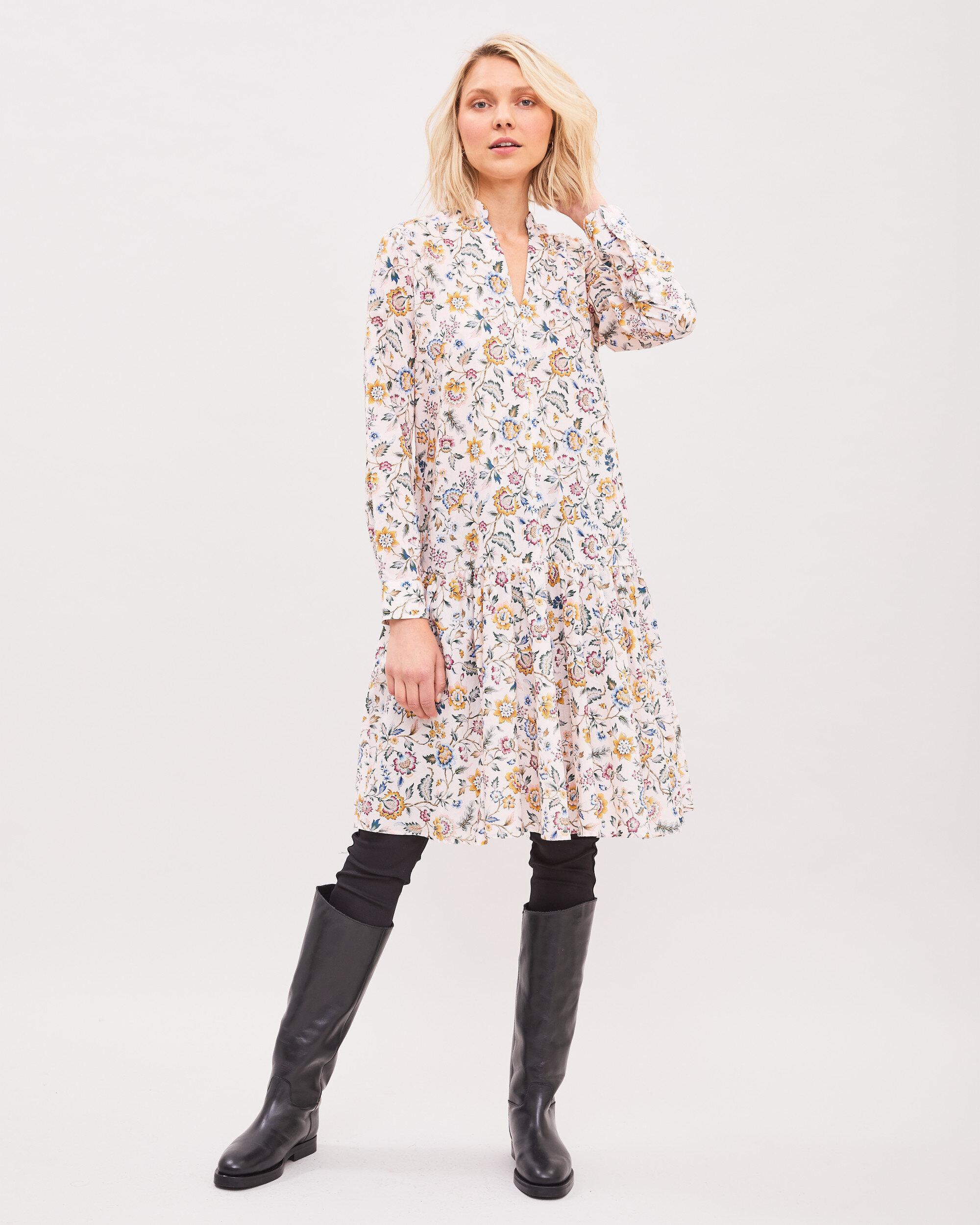 Eva Belle Dress
