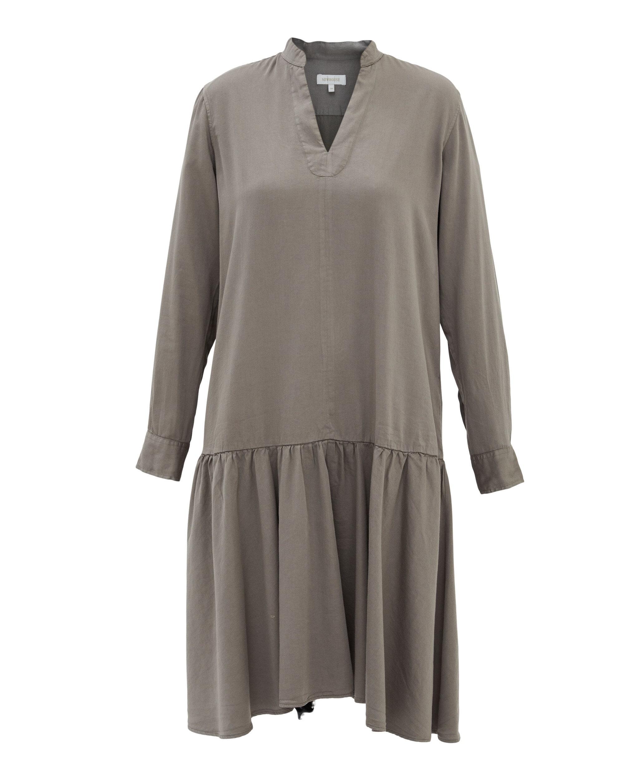 Simone Tencel Dress