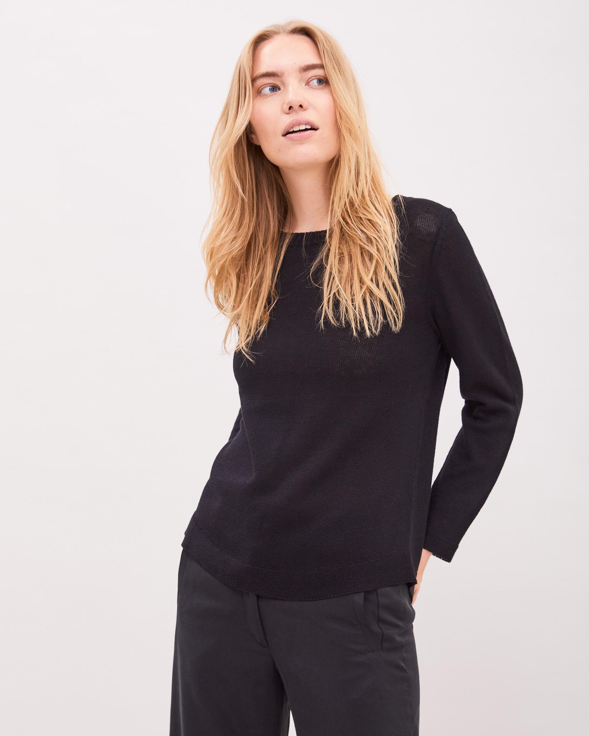 Marwa Longsleeve Sweater