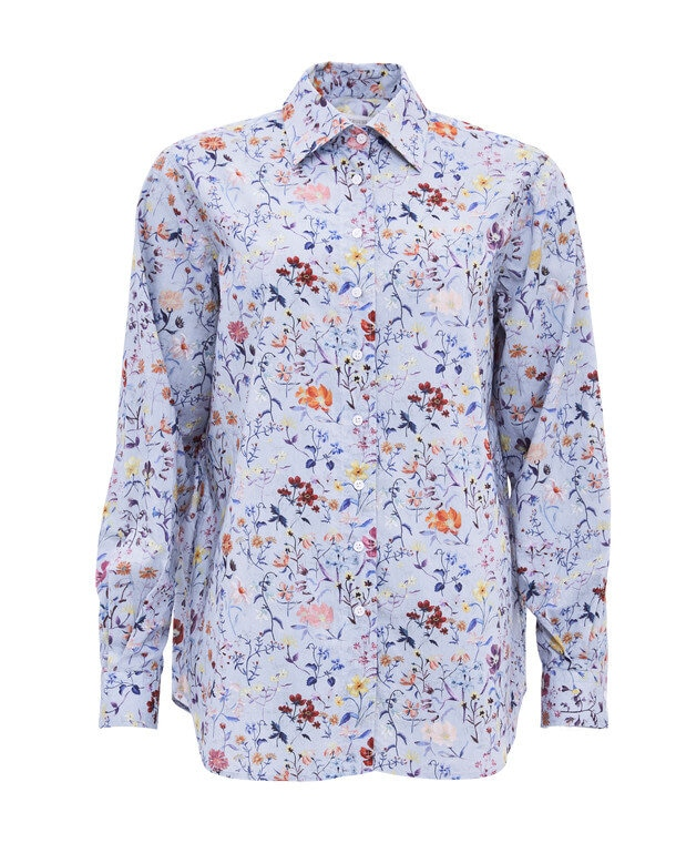 Elena Liberty Shirt