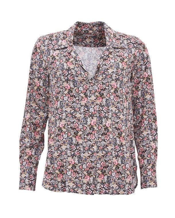 Flower Meadow Shirt