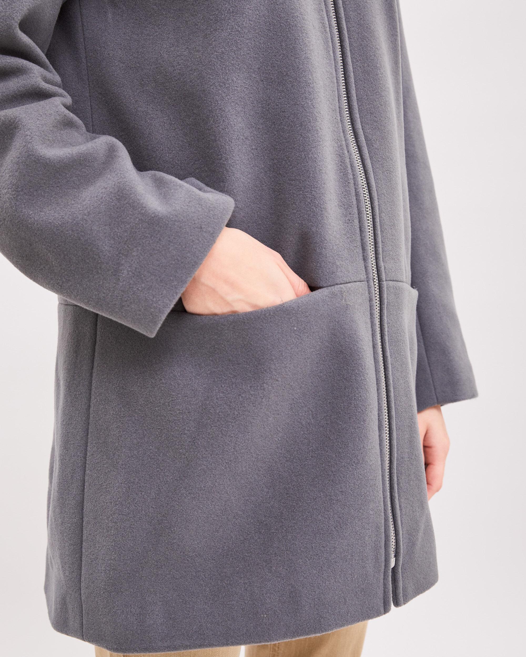 The Zipper