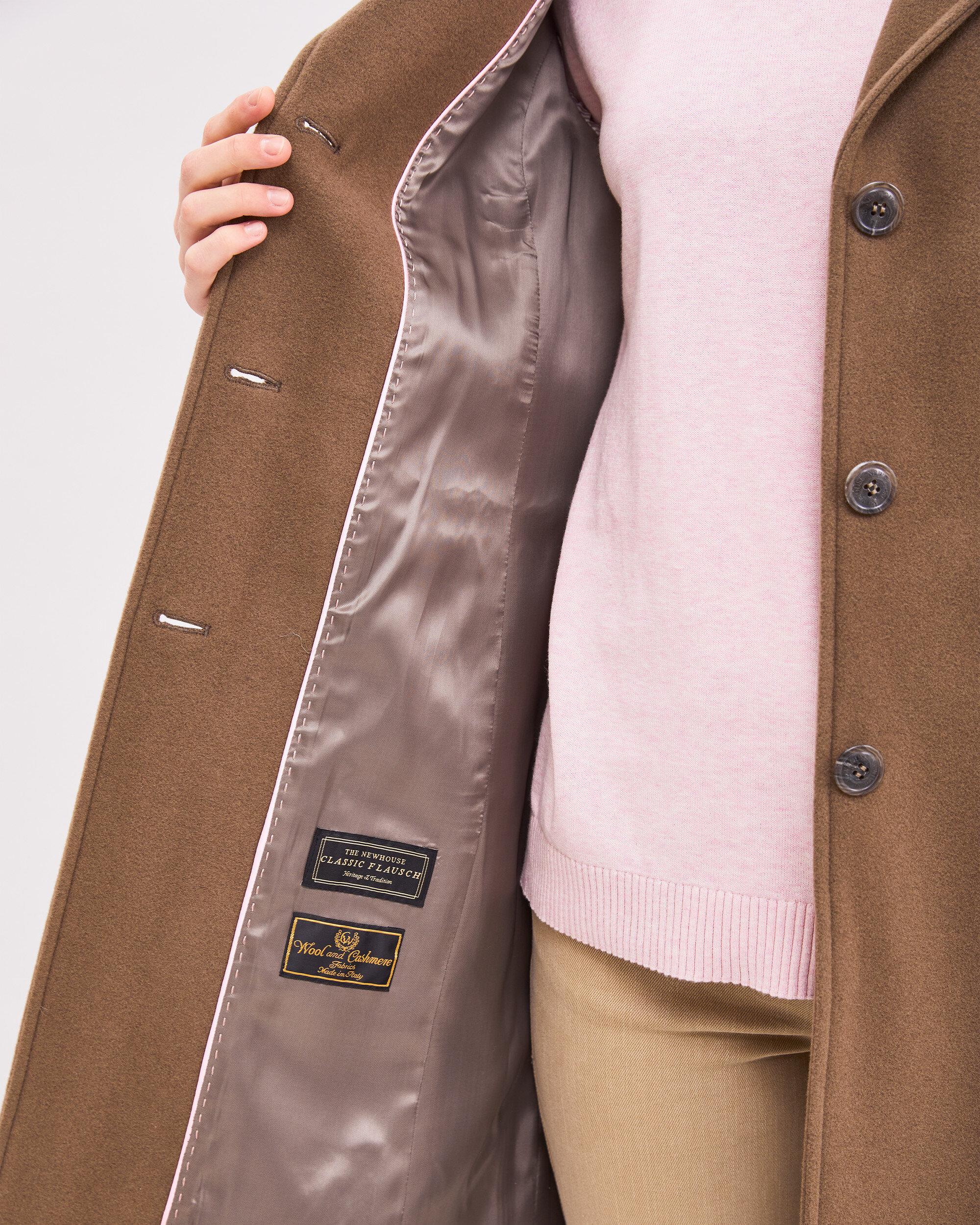 Paletå Coat