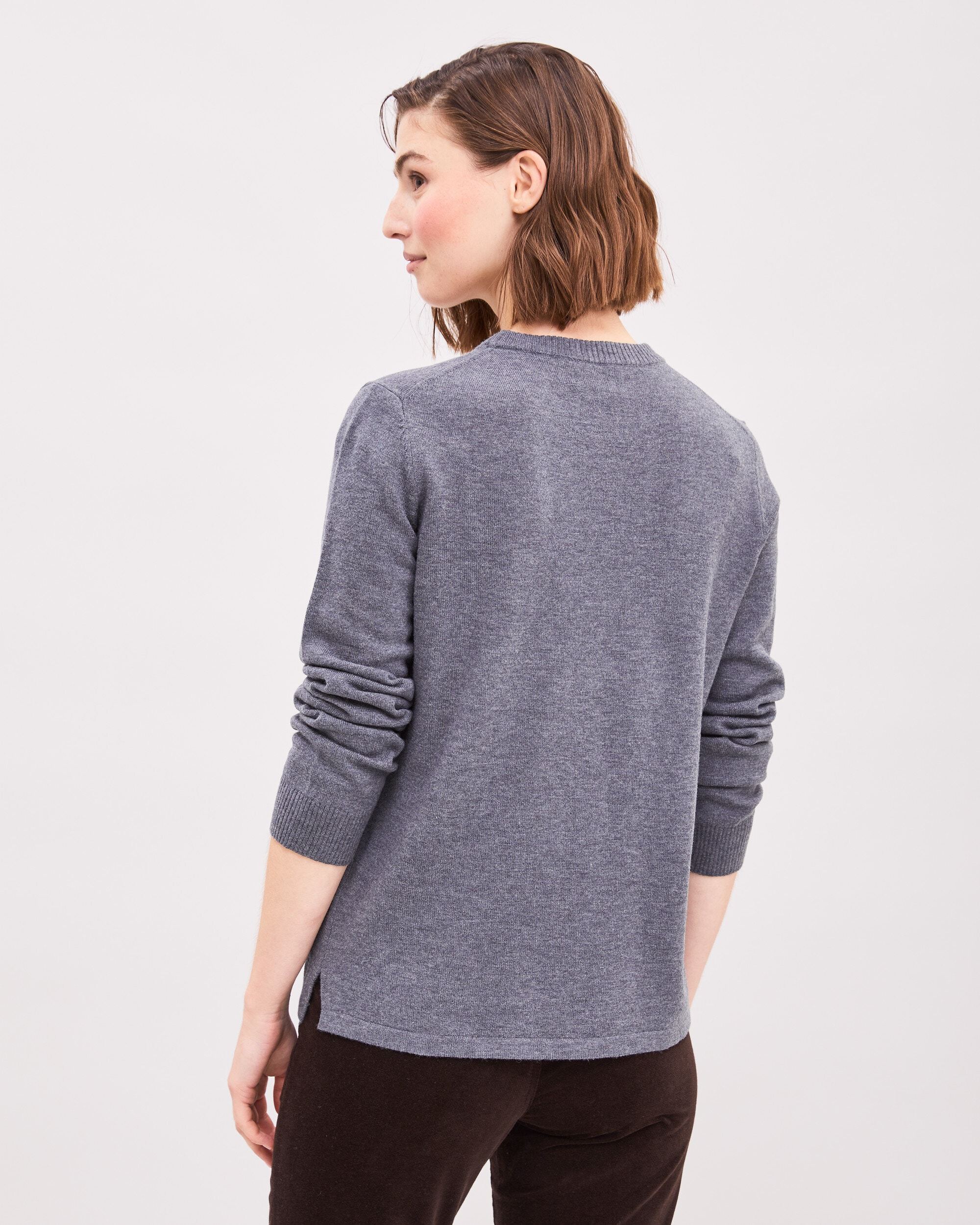 Kendall Roundneck