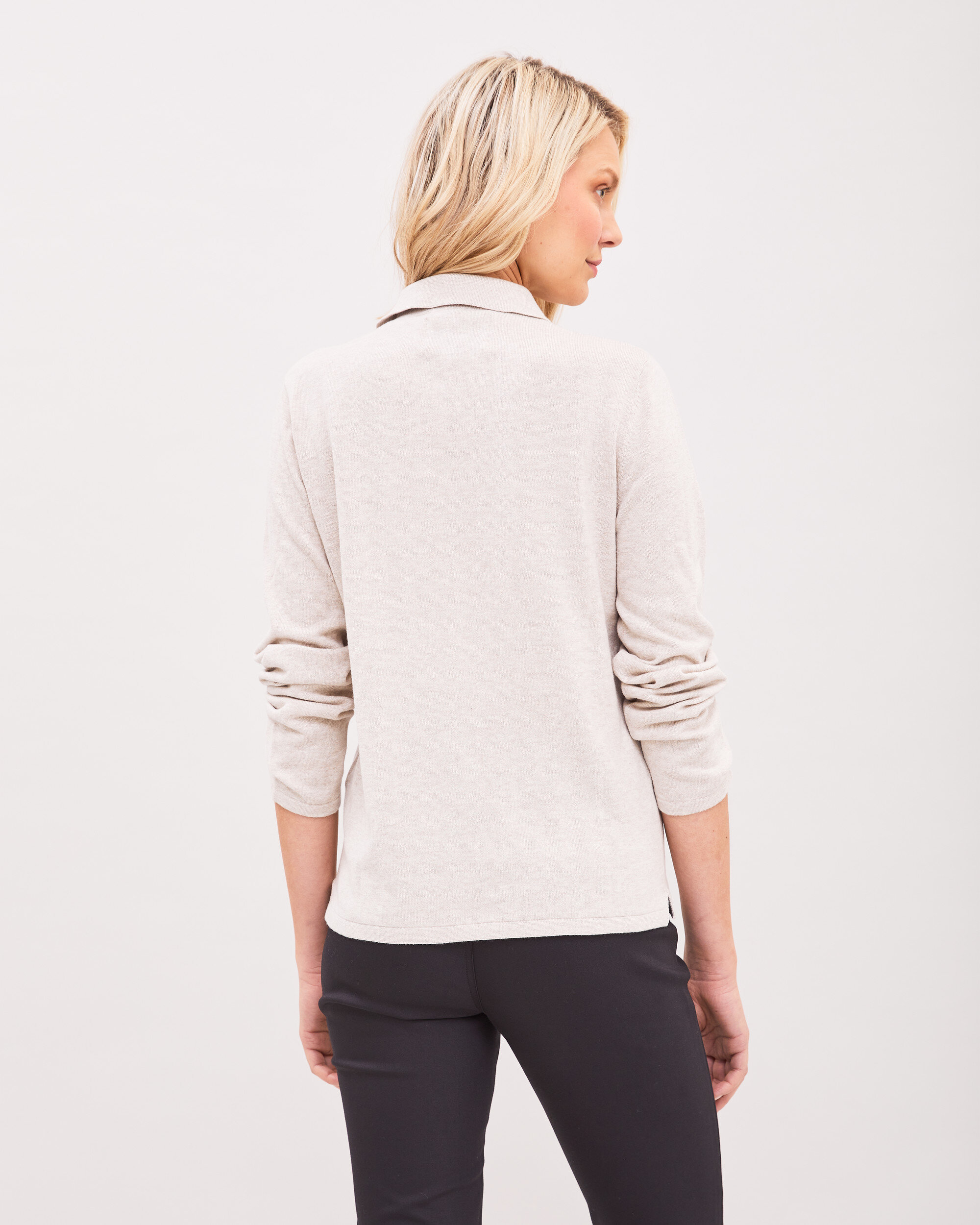 Isola Knitted Sweater