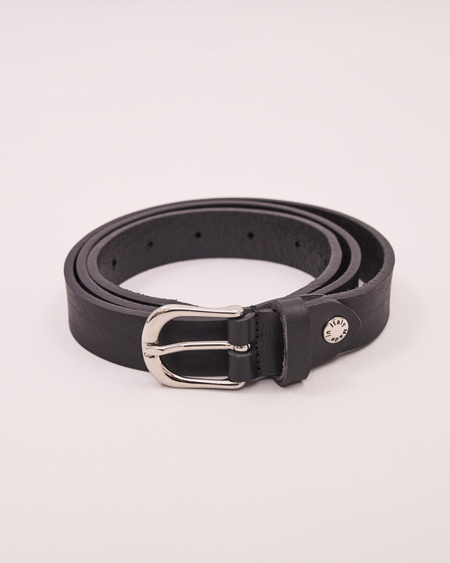 Clean Leather Belt