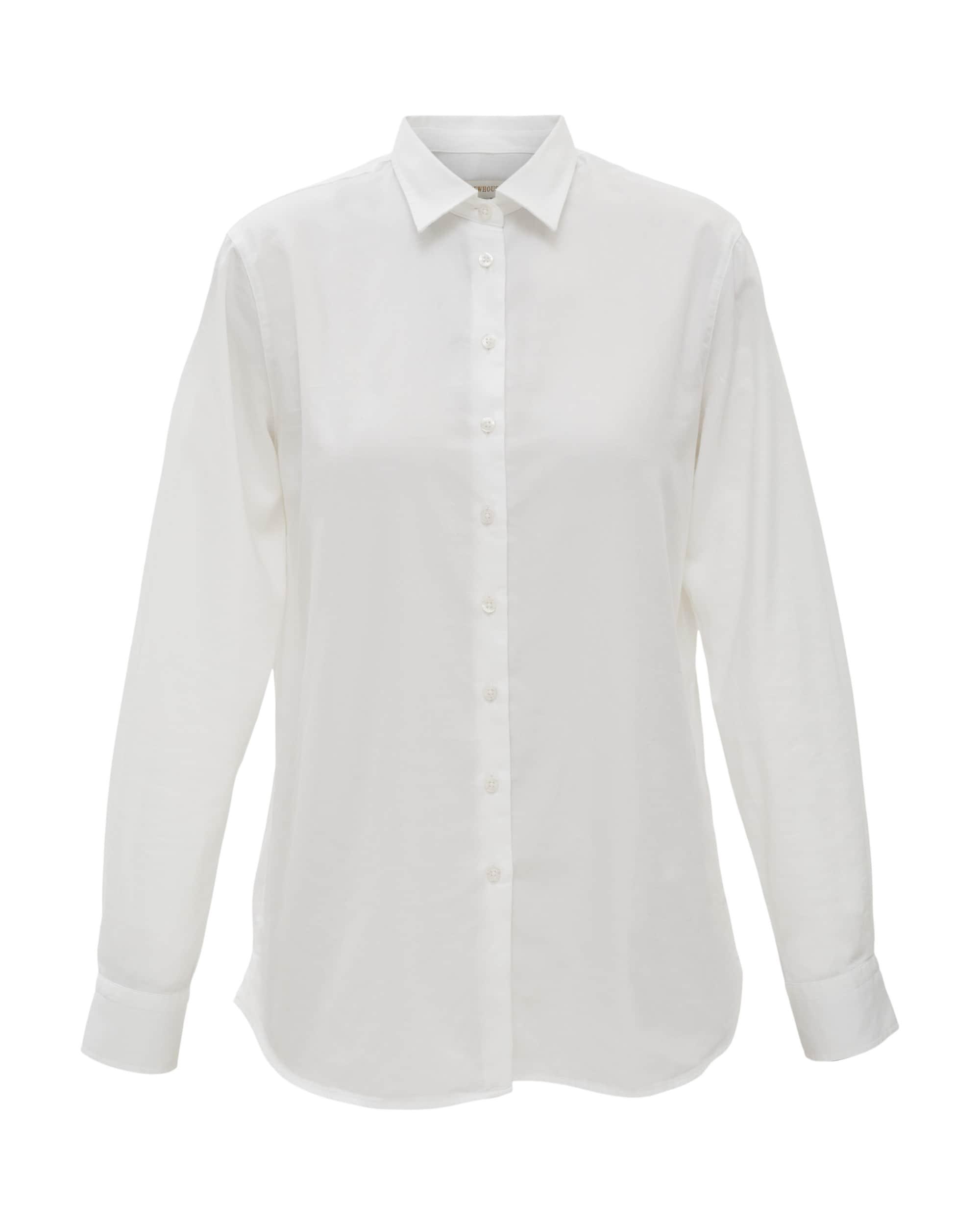 Elsa Tencel Shirt